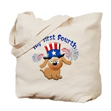 firsst-fourth Tote Bag