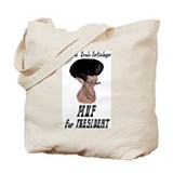 'MUF' for President - Tote Bag