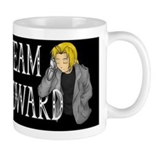 Team Edward Misc Mug