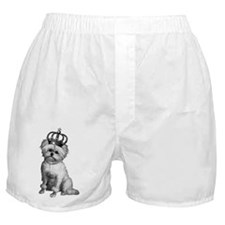 maltesecrown Boxer Shorts