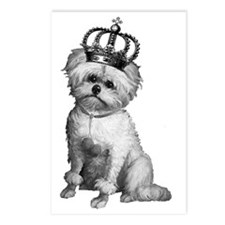 maltesecrown Postcards (Package of 8)