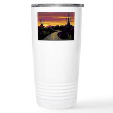 SWSunsetHwy_5.75x4.5 Travel Mug