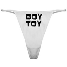 Boy Toy - Thong