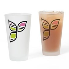 LEAFBIG Drinking Glass