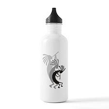 Kokopelli Gets Down Water Bottle