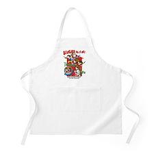 BeaglesNATIONALShirt Apron