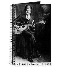 robert johnson Journal