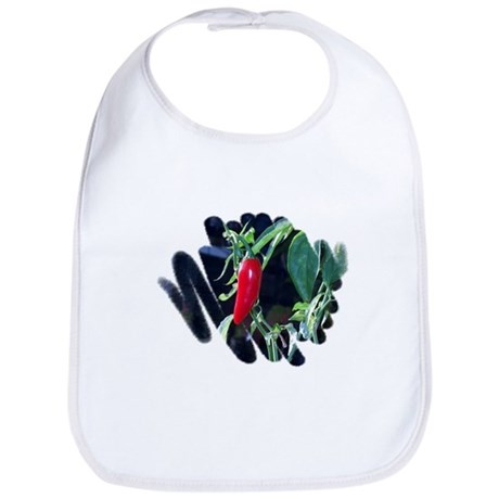 Red Pepper Bib