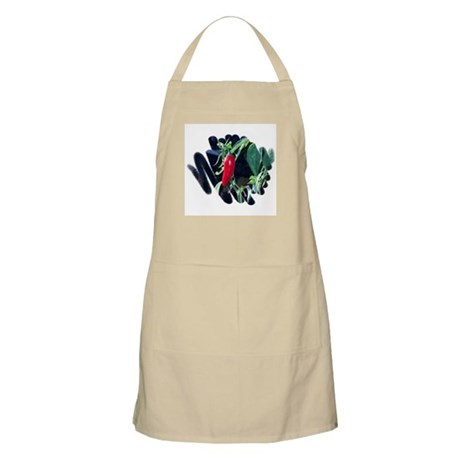 Red Pepper BBQ Apron