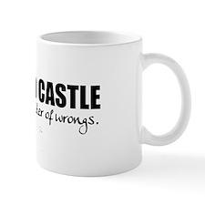 Writer of Wrongs Hat Mug