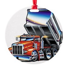Pete357float Ornament