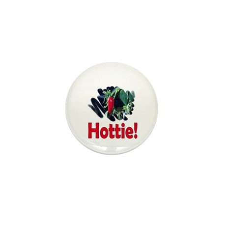 Hottie Mini Button (10 pack)