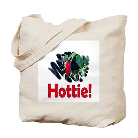 Hottie Tote Bag