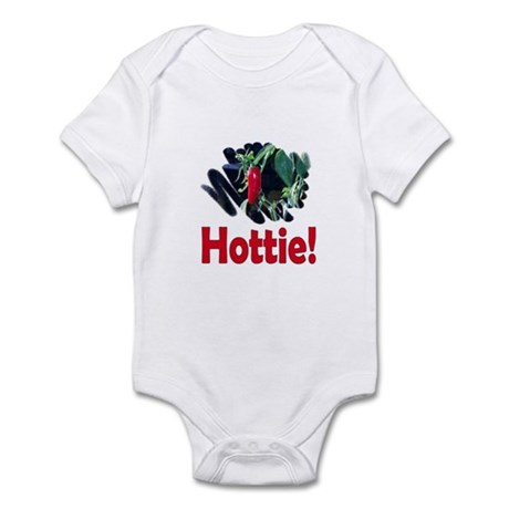 Hottie Infant Bodysuit