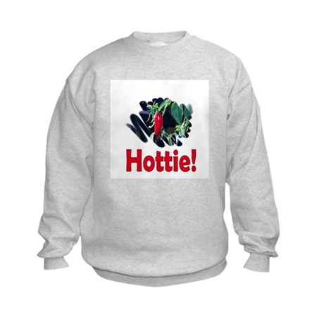 Hottie Kids Sweatshirt
