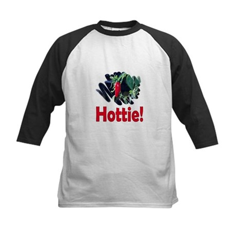 Hottie Kids Baseball Jersey