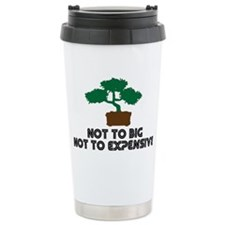 nottobig Ceramic Travel Mug