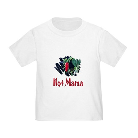 Hot Mama Toddler T-Shirt