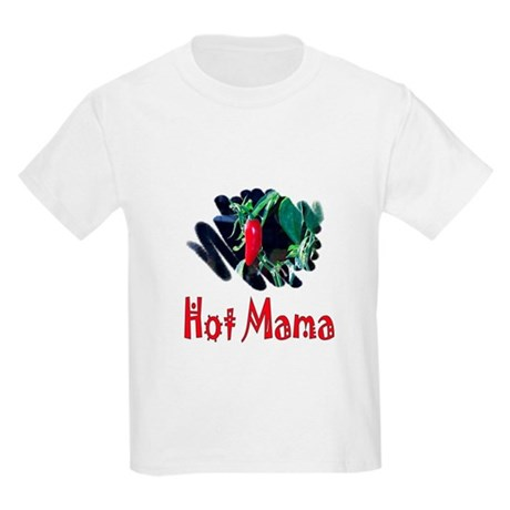 Hot Mama Kids T-Shirt