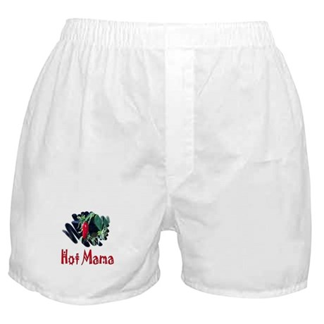 Hot Mama Boxer Shorts