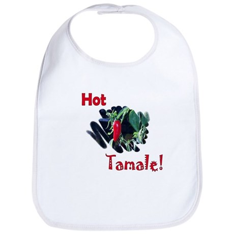 Hot Tamale Bib