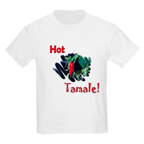 Hot Tamale Kids T-Shirt