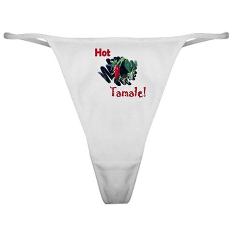 Hot Tamale Classic Thong