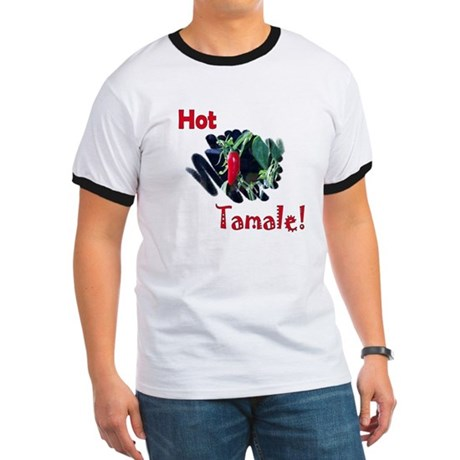 Hot Tamale Ringer T