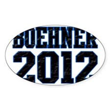 Boehner Yard Decal