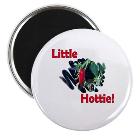 "Little Hottie 2.25"" Magnet (10 pack)"