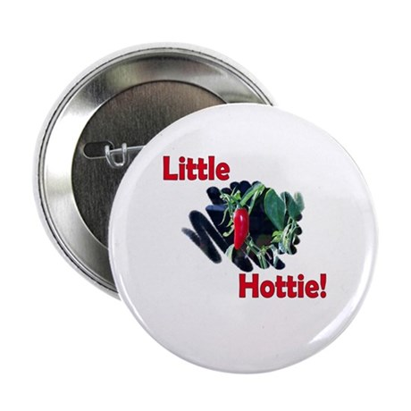 Little Hottie Button