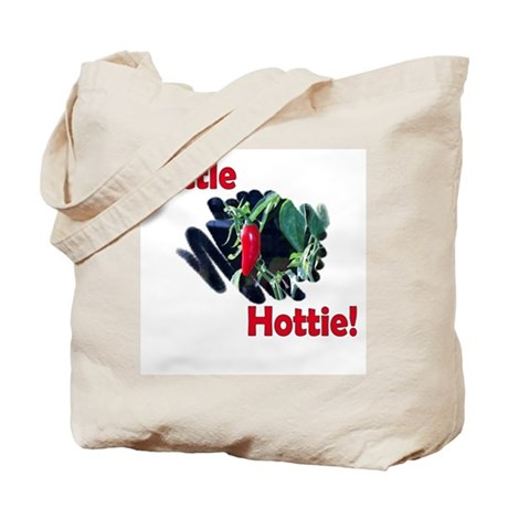 Little Hottie Tote Bag