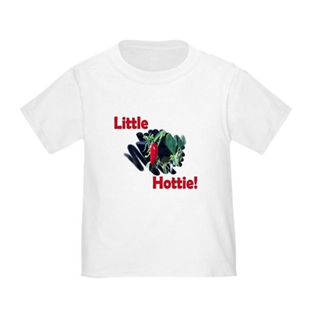Little Hottie Toddler T-Shirt