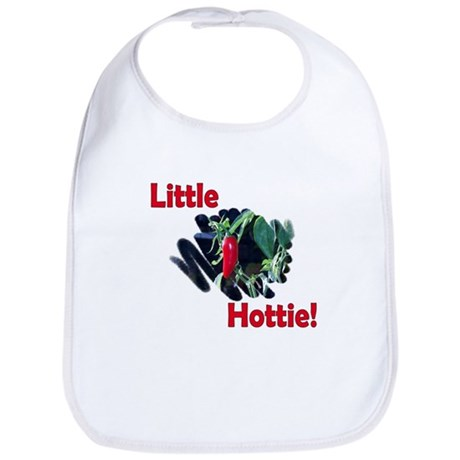 Little Hottie Bib