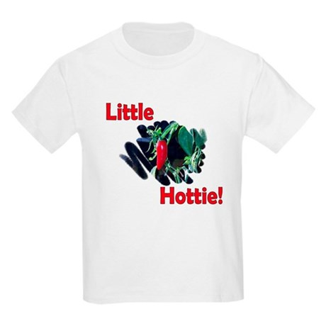 Little Hottie Kids T-Shirt