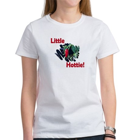 Little Hottie Women's T-Shirt