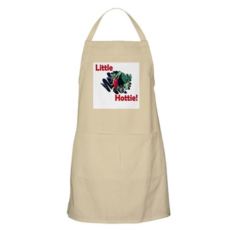 Little Hottie BBQ Apron