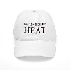 Heat Wht Cap