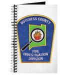 Dutchess Fire Investigation Journal