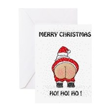 Merry Christmas! Greeting Cards