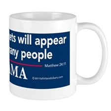 false_prophets_2012_nobama Mug