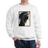 Friesian Profile Sweatshirt