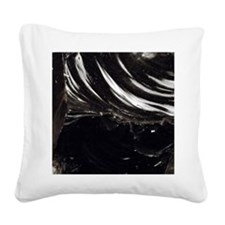 obsidiansquare Square Canvas Pillow