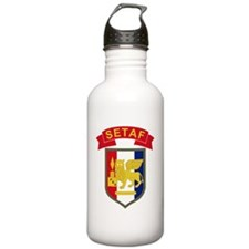 Army Africa - USARAF Water Bottle