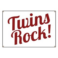 TwinsRockred Banner