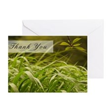 General Thank you Cards (Pk of 10)