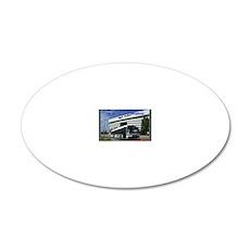 Regina803a_300dpi 20x12 Oval Wall Decal
