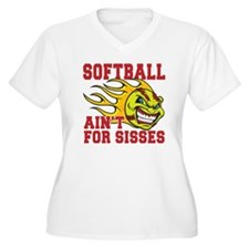 softball sisses(b T-Shirt