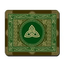 Celtic Blanket Mousepad