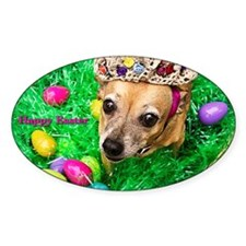 EasterBonnet Decal